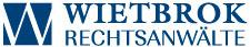 Wietbrok Rechtsanwälte Logo